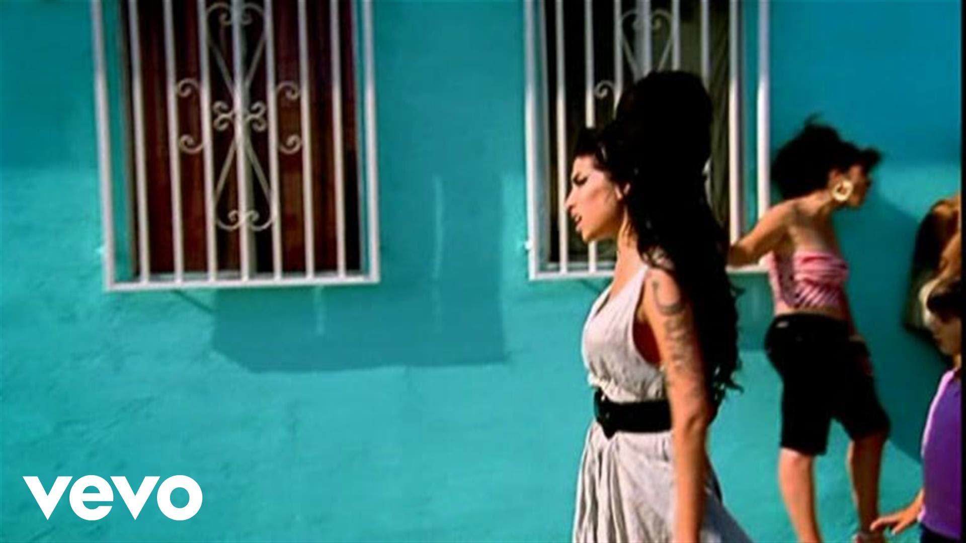 Tears Dry On Their Own - Amy Winehouse | Shazam