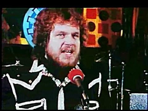 Bachman Turner Overdrive You ain't seen nothing yet