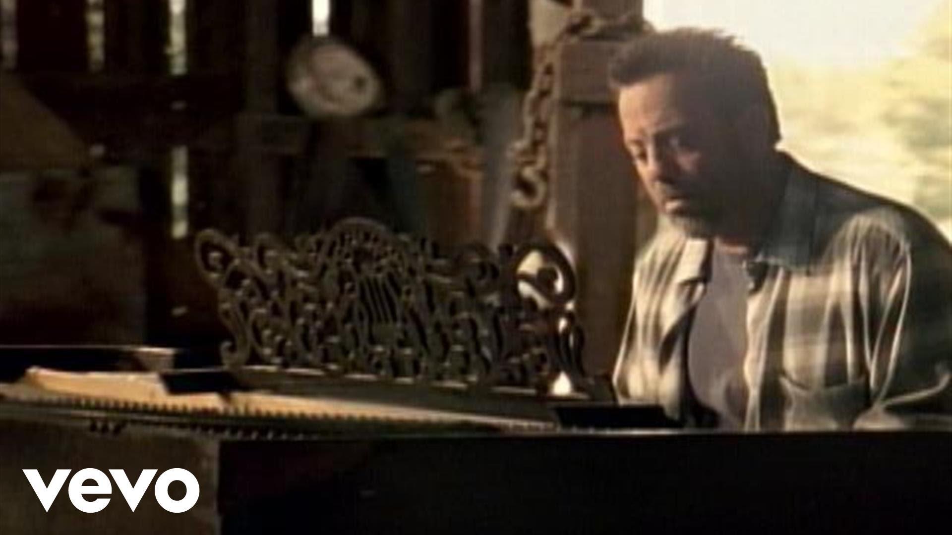 letra traducida Billy Joel River of dreams