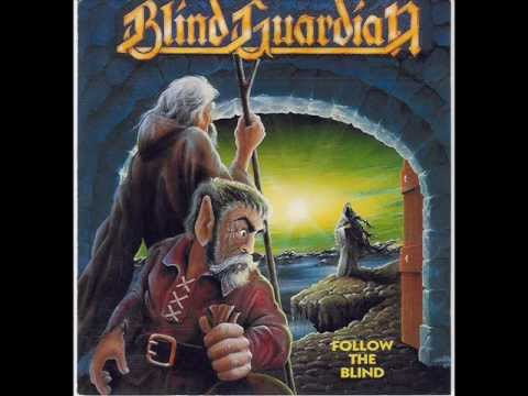 Blind Guardian Valhalla
