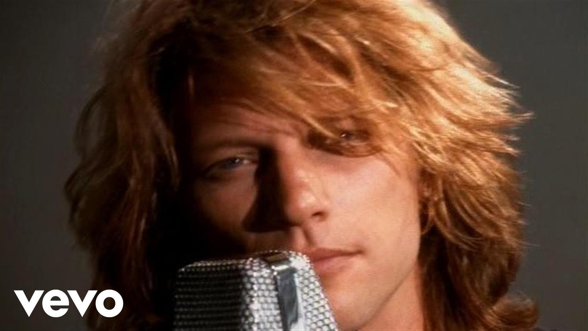 Letra Original Y Traducida De Bon Jovi Always