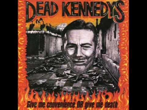 Dead Kennedys I fought the law