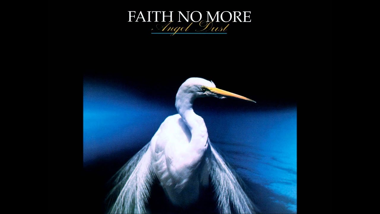 Faith No More Land of sunshine