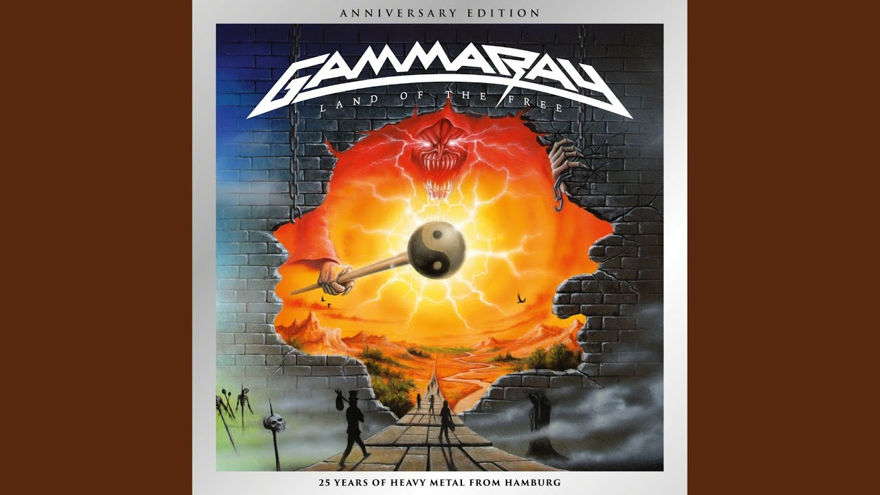 Gamma Ray Abyss of the void