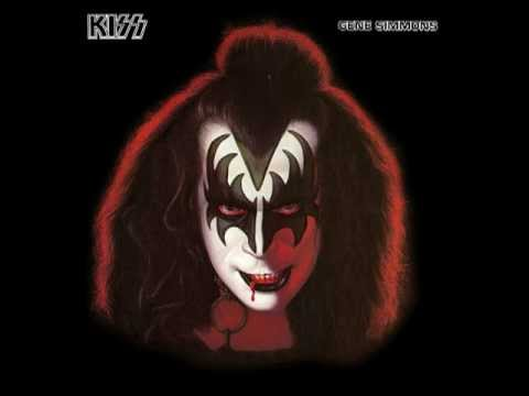 Gene Simmons See you in your dreams