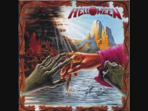 Helloween Eagle fly free