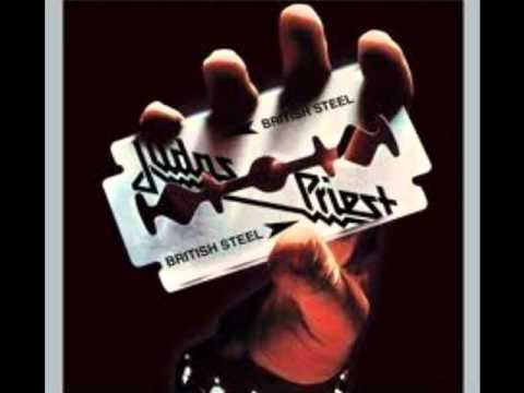 Judas Priest Rapid Fire