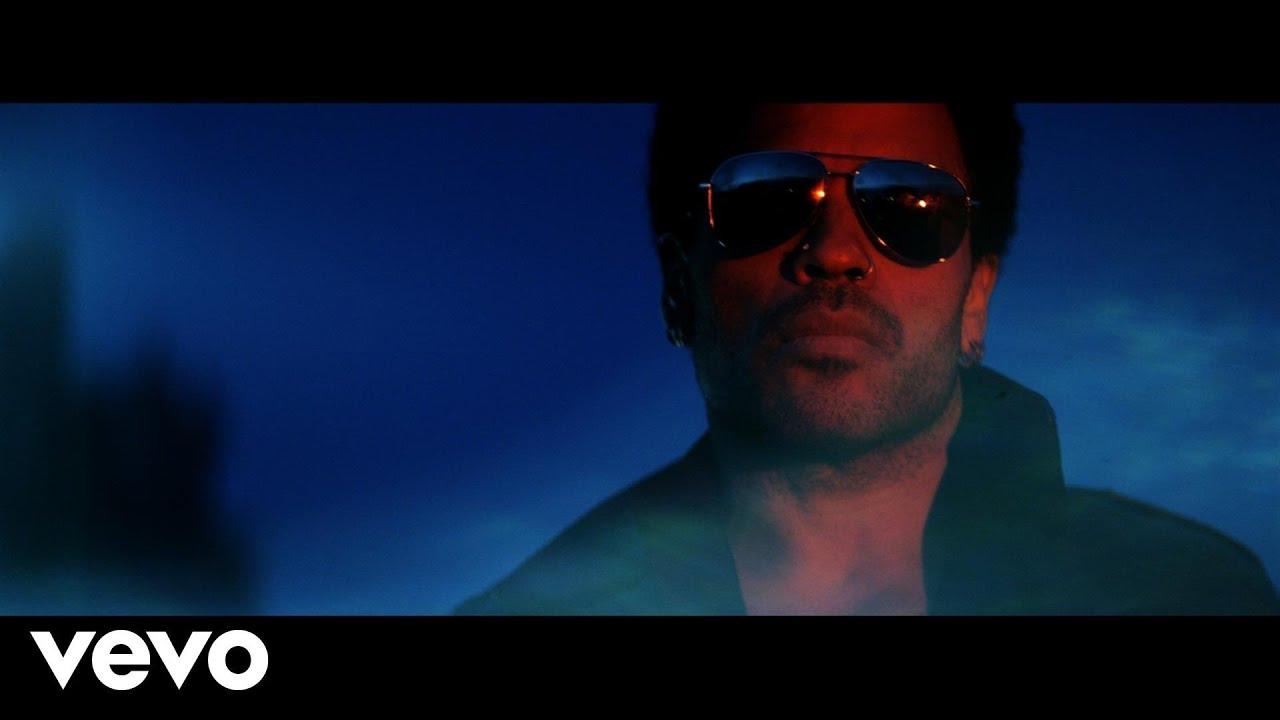 Letra Traducida Lenny Kravitz Circus