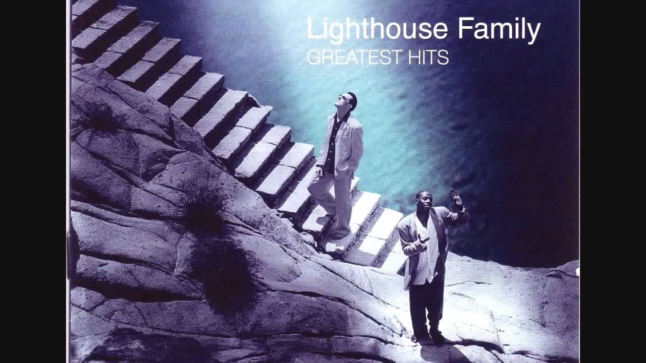 Lighthouse Family Ai't no sunshine when she's gone