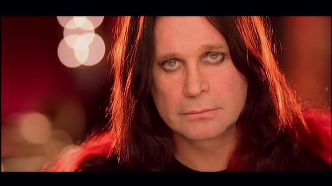 Ozzy Osbourne Dreamer
