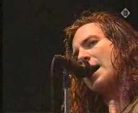 Pearl Jam Black