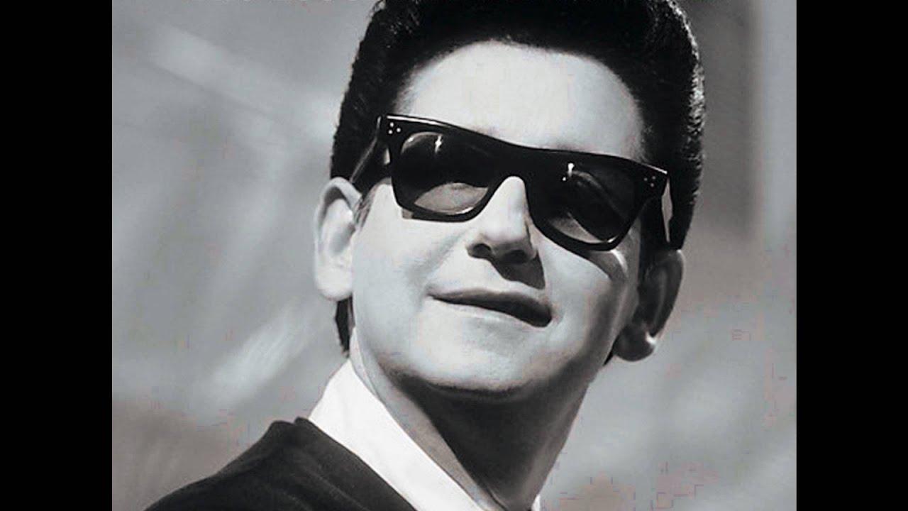 Letra Traducida Roy Orbison I Drove All Night