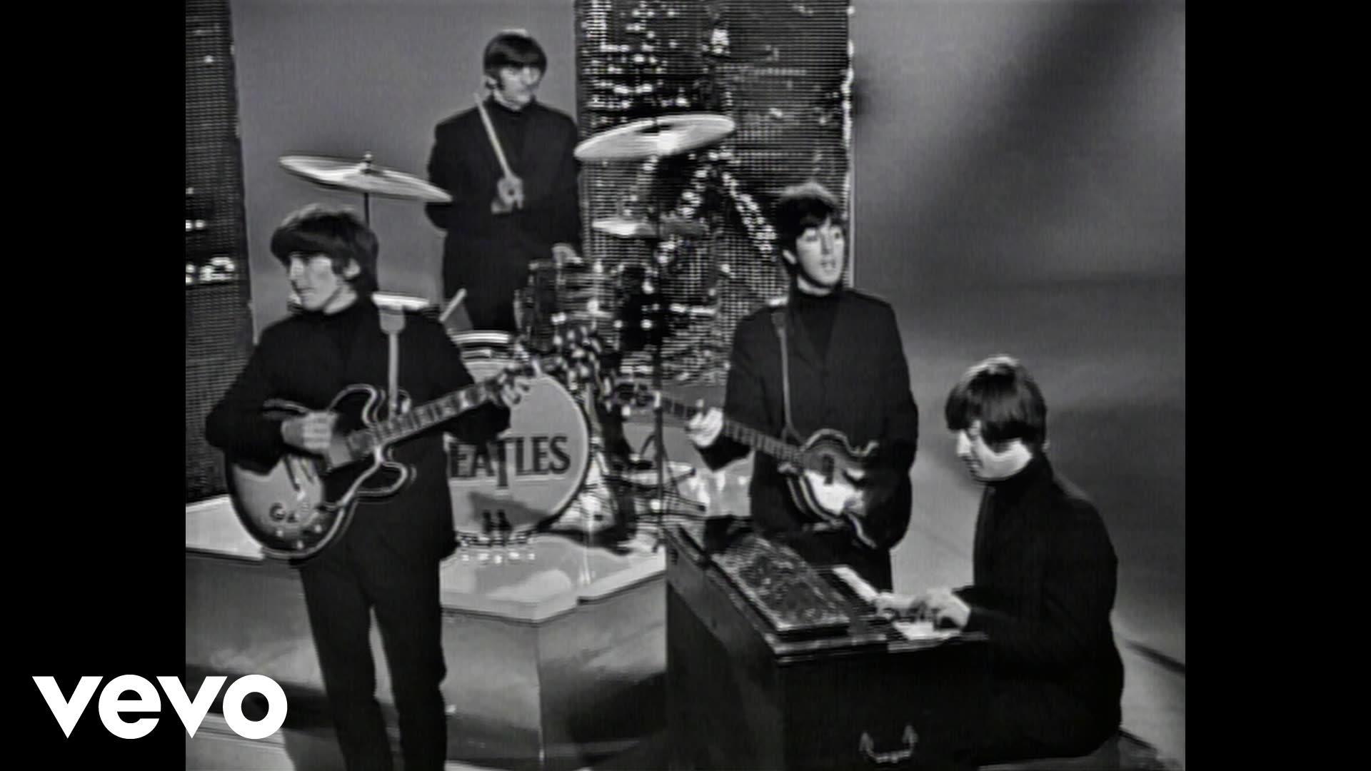 Letra original y traducida de The Beatles - We can work it out
