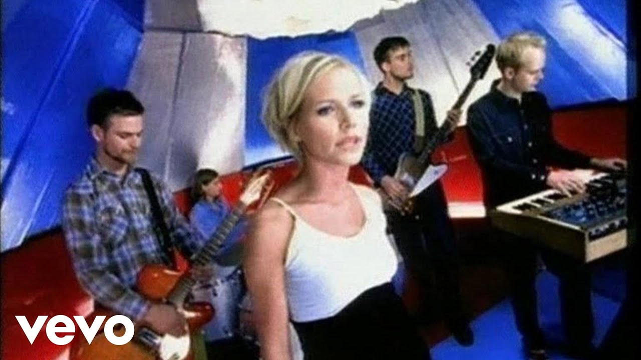 The Cardigans Lovefool