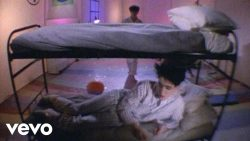 The Cure Let's go to bed