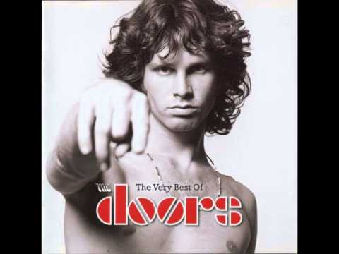 The Doors Love me two times