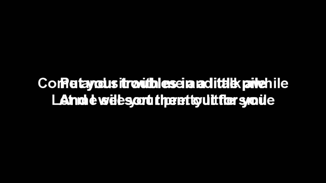 letra traducida The White Stripes Apple blossom