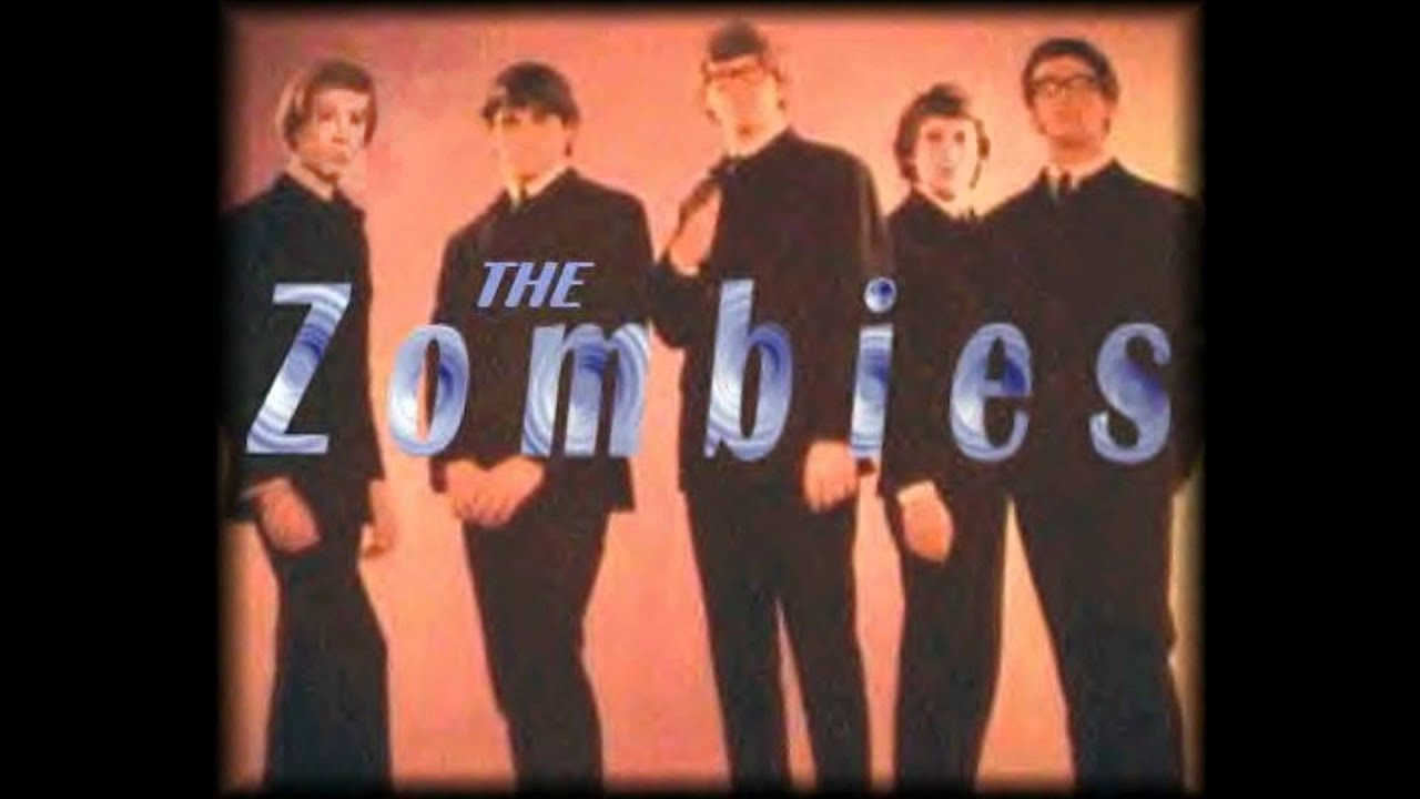The Zombies She's not there