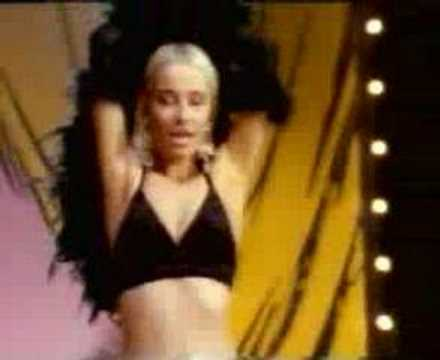 Transvision Vamp Born to be sold