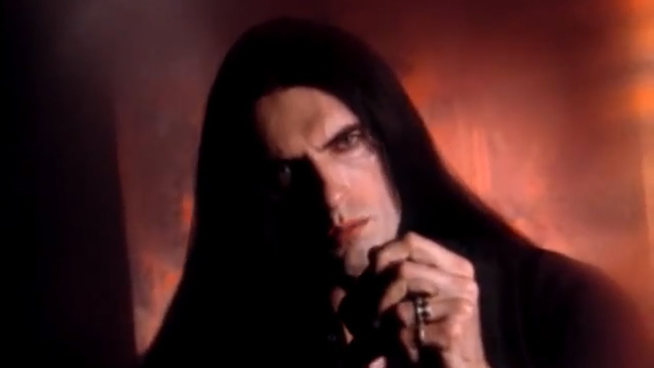 Type O Negative Christian woman