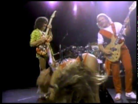 Letra Original Y Traducida De Van Halen Jump